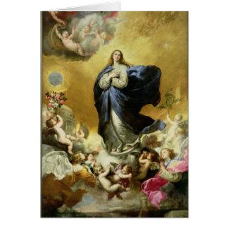 Cartes Conception impeccable, 1635