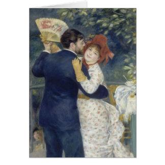 Cartes Contredanse CC0442 de Pierre-Auguste Renoir