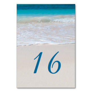 Cartes côtières de nombre de Tableau de voeux