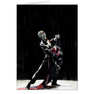 Cartes Couverture #17 de Batman vol. 2