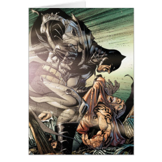 Cartes Couverture #18 de Batman vol. 2