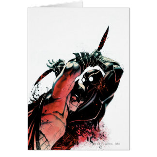 Cartes Couverture #3 de Batman vol. 2