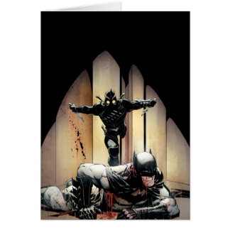 Cartes Couverture #5 de Batman vol. 2