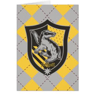 Cartes Crête de fierté de Chambre de Harry Potter |