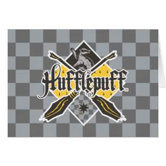Cartes Crête de Harry Potter | Gryffindor QUIDDITCH™