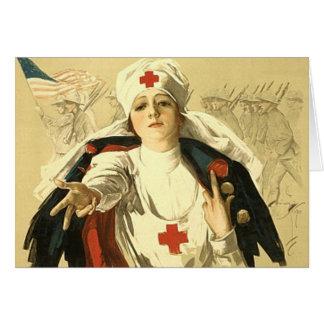 Cartes Croix-Rouge