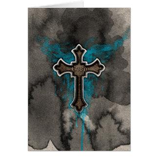 Cartes Cross du seigneur