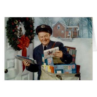 Cartes Cru : Noël -