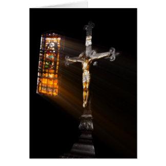 Cartes Crucifix