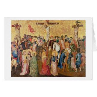 Cartes Crucifixion