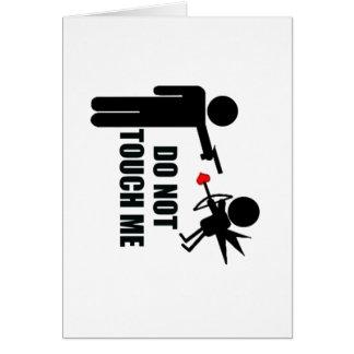 Cartes Cupidon drôle