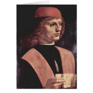 Cartes Da Vinci, Leonardo - portrait d'une musique