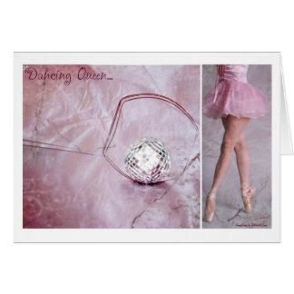 Cartes Dancing Queen… Diptyque
