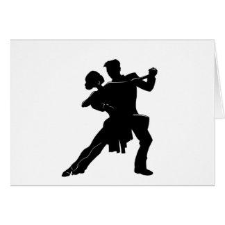 Cartes Danse