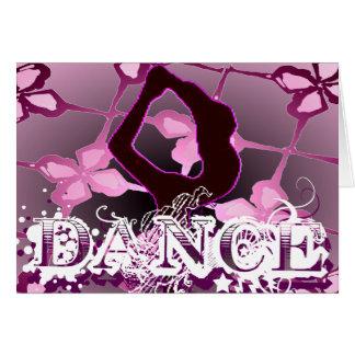 Cartes Danse 01