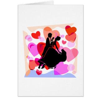 Danse salon cartes invitations photocartes et faire part - Musique danse de salon ...