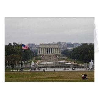 Cartes DC de Washington