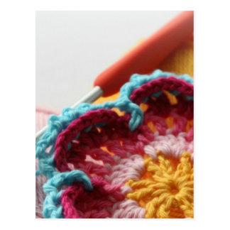 Cartes de crochet