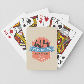 Cartes de destin jeu de cartes