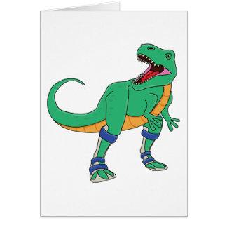 Cartes de Dino AFO