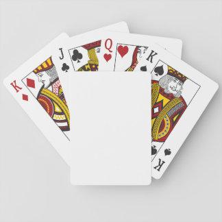 Cartes de jeu classiques cartes à jouer