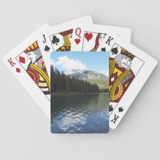 Cartes de jeu de Banff Jeu De Cartes