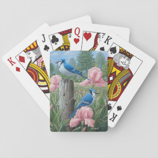 Cartes de jeu de Blue Jays Cartes À Jouer