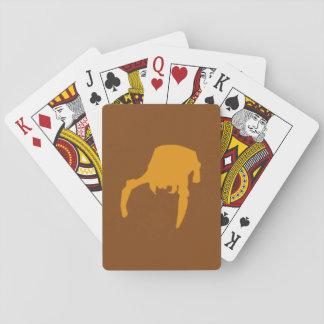 Cartes de jeu de Gmod Headcrab Jeux De Cartes