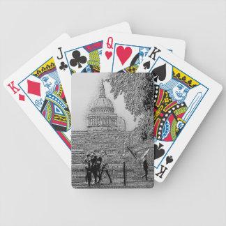 Cartes de jeu de Londres Cartes À Jouer