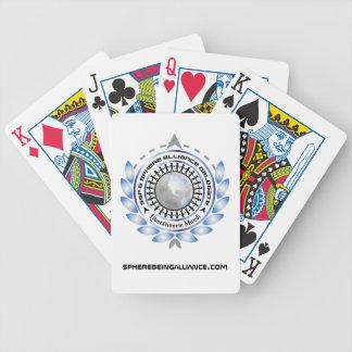 Cartes de jeu de SBA (classiques) Jeu De Cartes