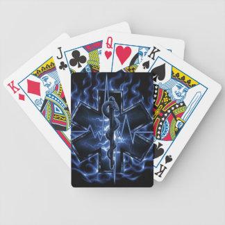 Cartes de jeu de SME Jeu De Cartes