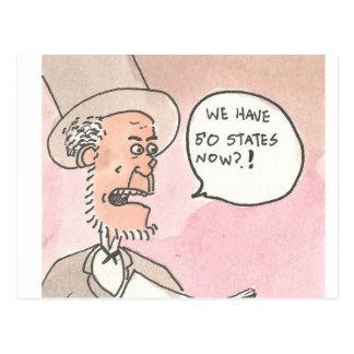 Cartes de Lincoln