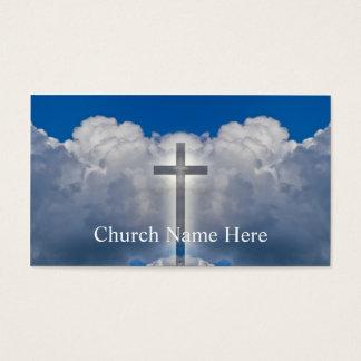 Cartes de l'information de clergé