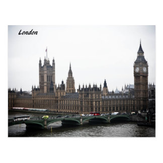 Cartes de Londres