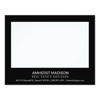 Cartes de Merci d'Amherst Madison