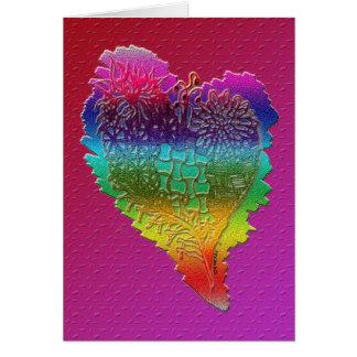 Cartes De mon coeur 2
