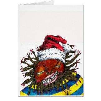 Cartes de Noël de BillyKnowsMedia
