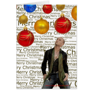 Cartes de Noël de Luc Goss 2010