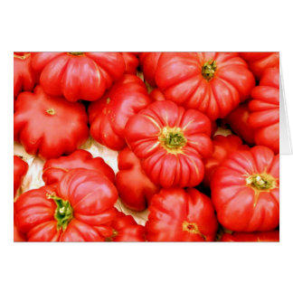 Cartes de note de Casalino Pomidori