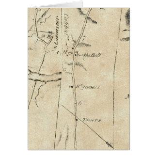 Cartes De Philadelphie vers Annapolis le Maryland 51