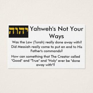 Cartes de région de Torah