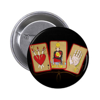Cartes de tarot (1) badge