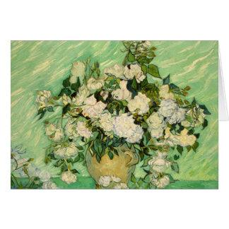 Cartes De Van Gogh de cadeaux toujours la vie avec