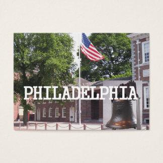 Cartes De Visite ABH Philadelphie