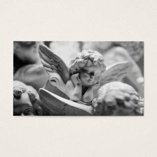 Cartes De Visite Anges dans l'attente