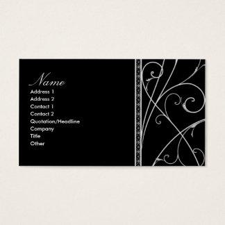 Cartes De Visite business_design_card