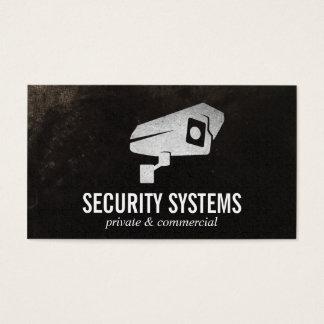Cartes De Visite Caméra de sécurité