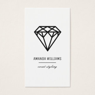 Cartes De Visite Diamant