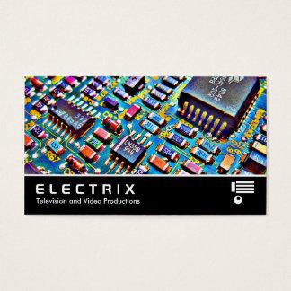 Cartes De Visite Écran géant 315 - L'électronique