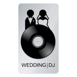 Cartes de visite les épousant professionnels de cartes de visite
